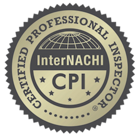 Certified Professional Inspector and proud Member of InterNACHI, Southeast Michigan Home Inspector