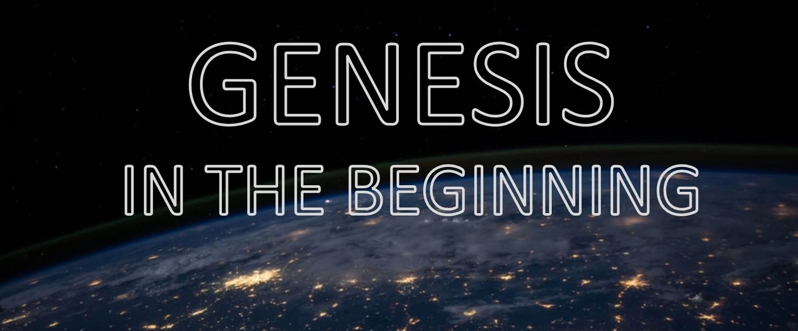 Genesis Bible Summary