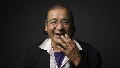 Songs in the Key of Cree, CanadaHub (Tomson Highway, Indigenous Contemporary Scene)