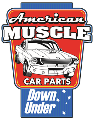 American Muscle Car Parts Down Under