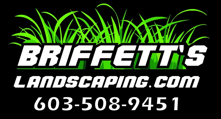 Briffetts landscaping
