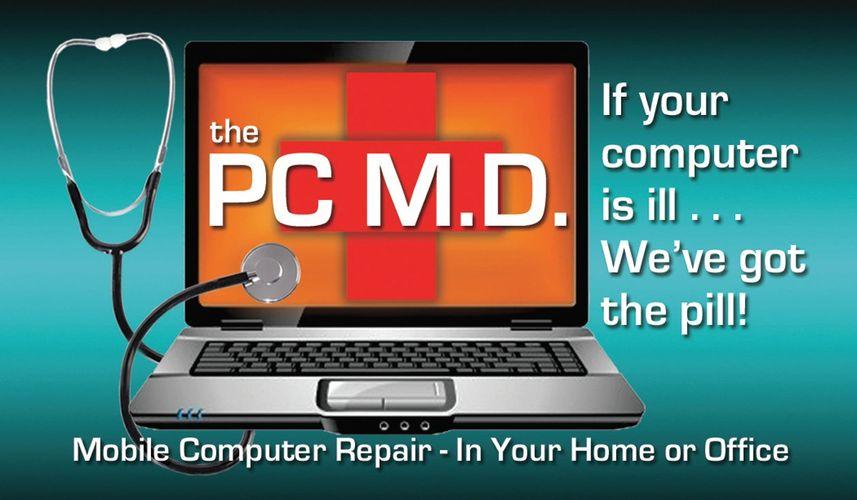 The Pc M D Computer Repair