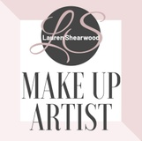 Lauren Shearwood Make Up Artist
