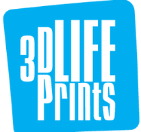 3D LifePrints in Europe has 3D Printed FibreTuff with good results