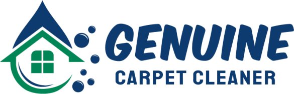 Genuine Carpet Cleaner