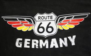 Route 66 Association Germany - Germany Route 66