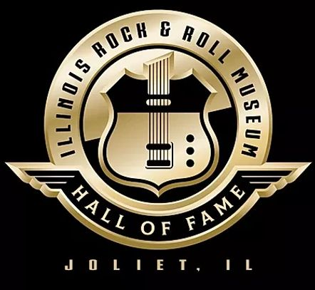 Plan your route 66 vacation in the USA to see the Illinois Rock 7 Roll Museum in Joliet, Illinois.