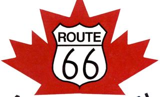 Route 66 Association Canada - Canada Route 66 Association