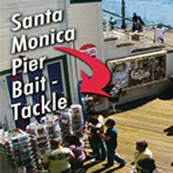 Santa Monica Pier is a Route 66 photo opportunity as you finish your East to West Route 66 experience.