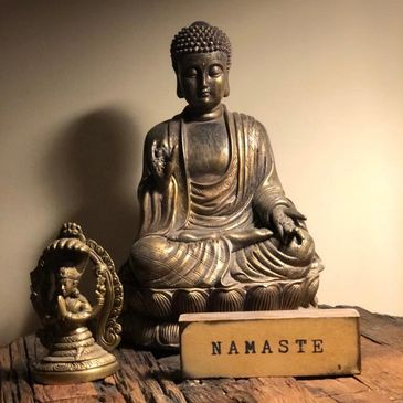 Yoga Studio in Oakville, meditation, hatha yoga