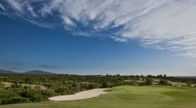 First 45-hole Complex Tunisia, An international golf concept created around seven lakes in a 173-hec