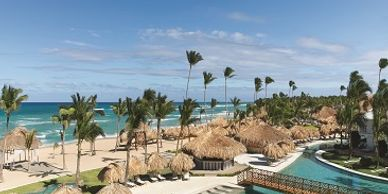 Excellence Punta Cana is an elegant, all-inclusive, adults-only (18+), all-suite resort, located wit