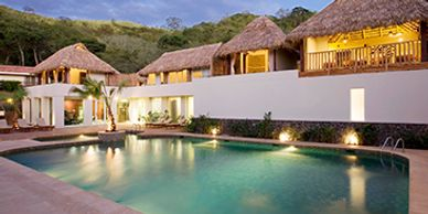 Secrets Papagayo Costa Rica is an adults-only (18+), beachfront hotel located on the Gulf of Papagay