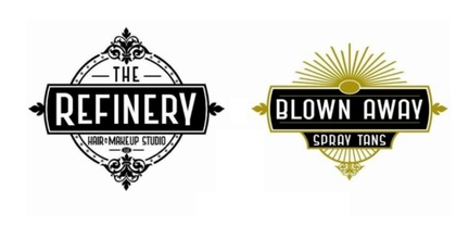 THE REFINERY HAIR STUDIO & BLOWN AWAY SPRAY TANS
