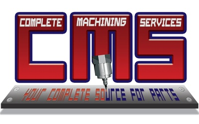Complete Machining Services, Inc.