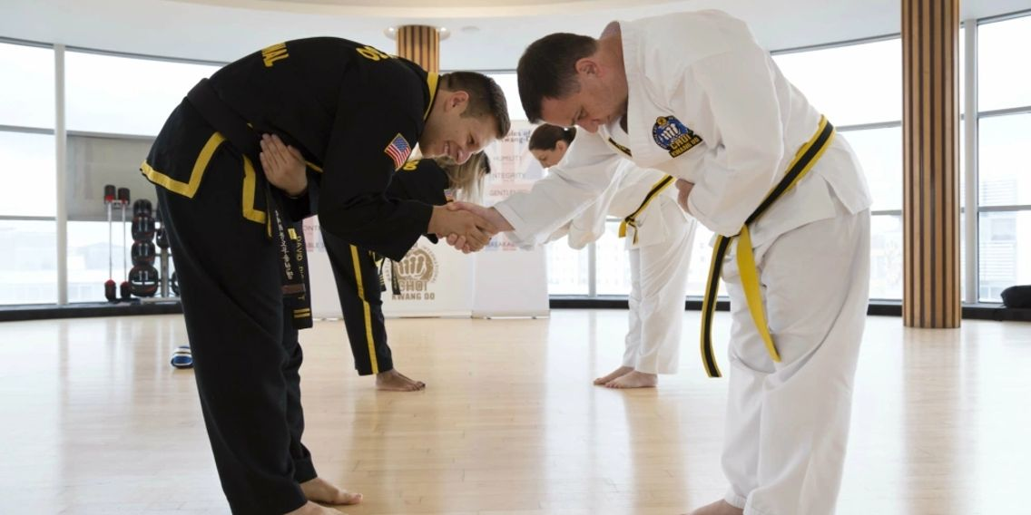 Kingston martial arts beginners