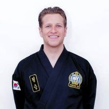 david pickett martial arts kingston