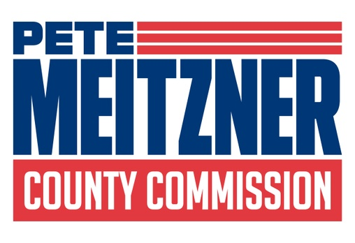 Pete Meitzner for Sedgwick County