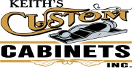 Keith's Custom Cabinets Inc.