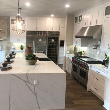 Lu Kitchen Amp Bath Bathroom And Kitchen Remodeler Fresno
