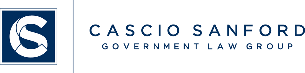 Cascio Sanford Government Law Group