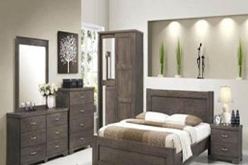 Vertino Bedroom Set