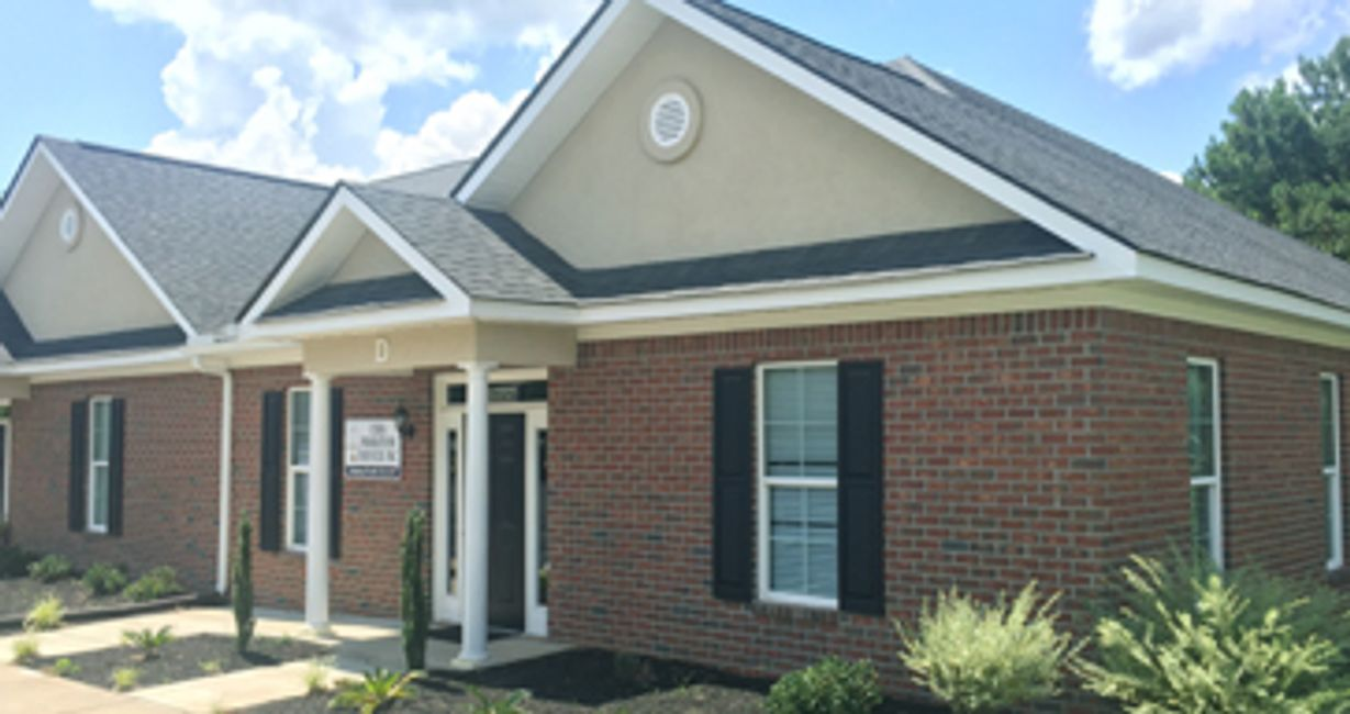 CSRA Probation Services, Inc. Corporate offices, Evans, Georgia