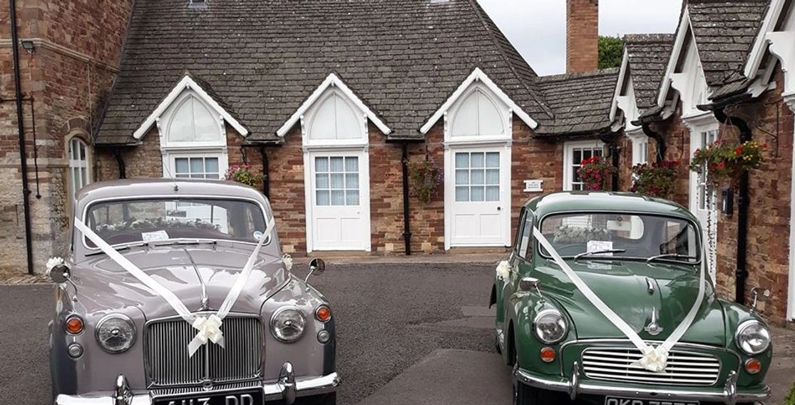 About Us Uley Wedding Cars
