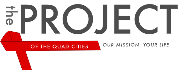 TPQC The Project of the Quad Cities Pride Sponsor