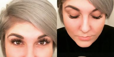Lacey's Lashes - Makeup, Lash Extensions, Licensed Esthetician