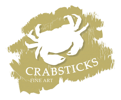Crabsticks Fine Art
