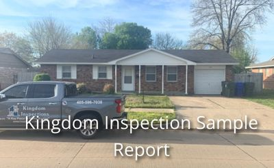 Click to view a sample inspection report.
