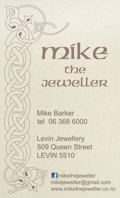 Mike The Jeweller