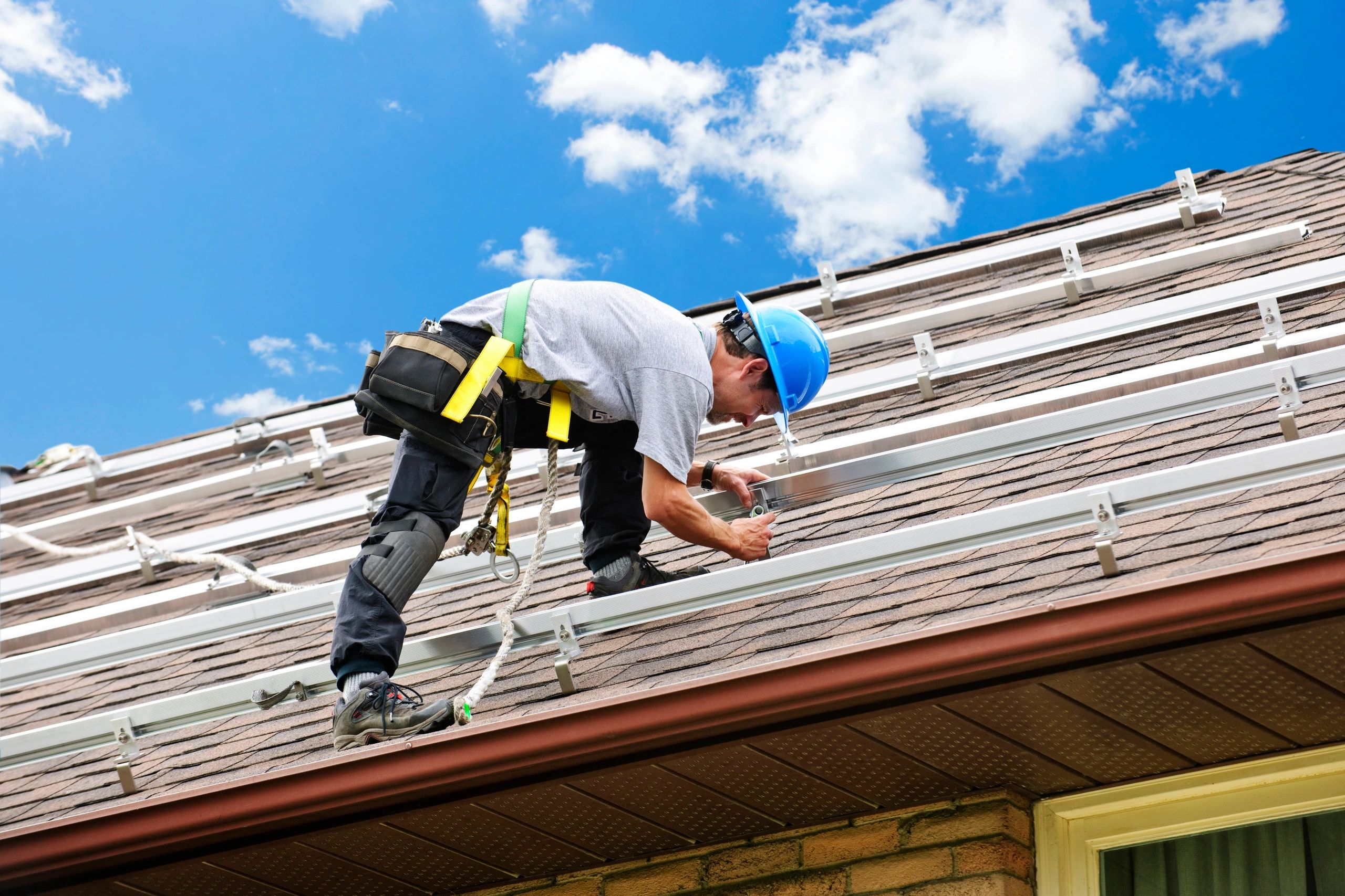 Bash Pepper Roofing - Roofing, Gutters, Roof Repair