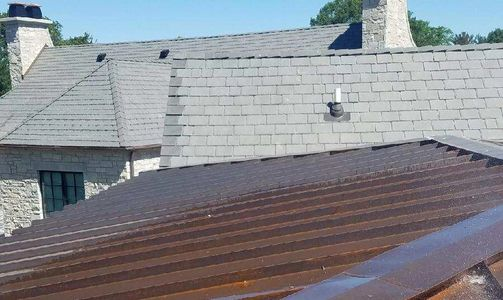 Metal Roofs, Siding, Gutters, Roof repairs, Champaign IL, Urbana IL, Gibson City IL, Mahomet IL