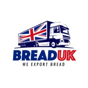 Uk Baked bread for export