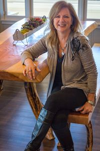 Diane Smith, A.S.I.D. southern california orange county interior designer