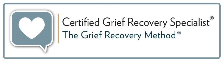 Marleen Garza, Certified Grief Recovery Specialist