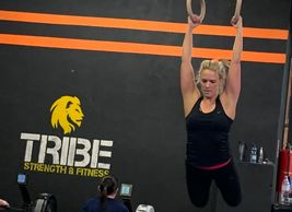 Tribe Strength & Fitness - Home