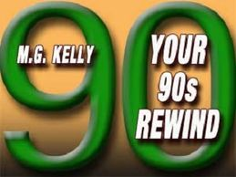 Syndicated 90s radio show