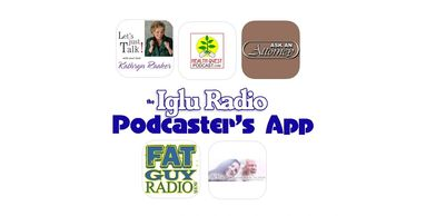 Apps for podcasters.