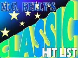 Classic Hits syndicated radio show.