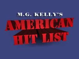 M.G. Kelly Classic Hit Radio
