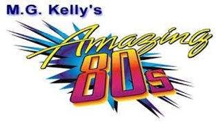 Syndicated 80s radio show
