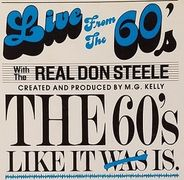 Live from the 60s with The Real Don Steele