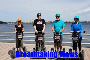 Activities by the water - Segway tours - Picture of Bradenton …