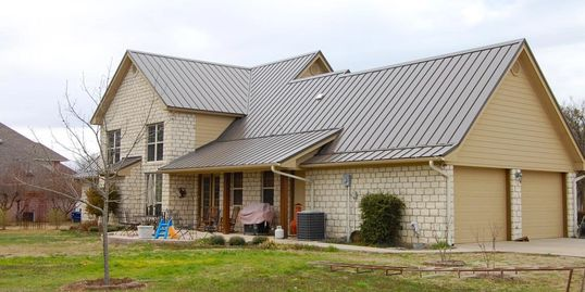 Metal Roofing-Lafayette Roofing & Siding-Lafayette, IN
