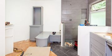 Bathroom Remodeling & maintenance in Lafayette, IN