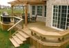 Backyard Decks