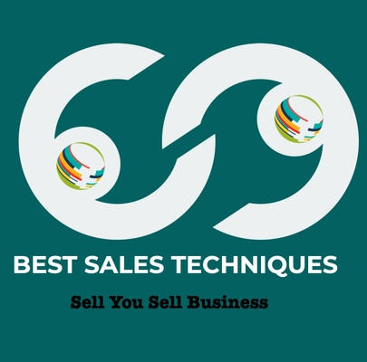 BEST SALES TECHNIQUES